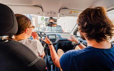 Quelles sont les conditions pour passer la conduite accompagnée ?