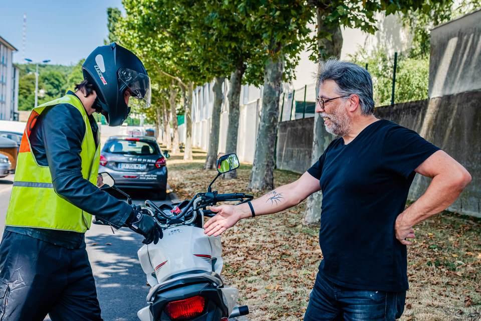 Quel prix pour un permis moto à Nancy ?