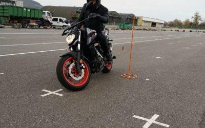 Auto moto école à Nancy: passer le permis moto en toute confiance