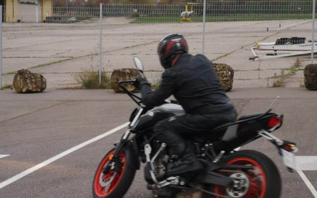 Moto-école près de Nancy: Max Drive vous prépare au permis moto
